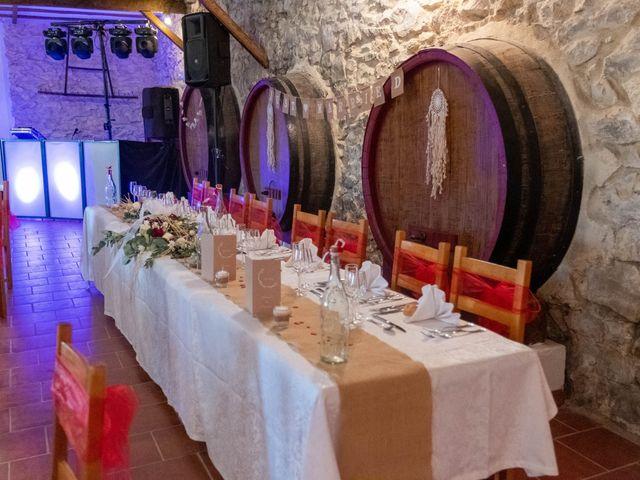 Le mariage de Grégory et Chantal à Sernhac, Gard 2