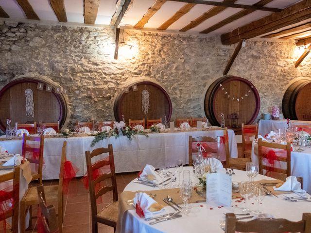 Le mariage de Grégory et Chantal à Sernhac, Gard 3