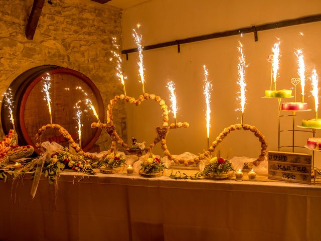 Le mariage de Grégory et Chantal à Sernhac, Gard 4