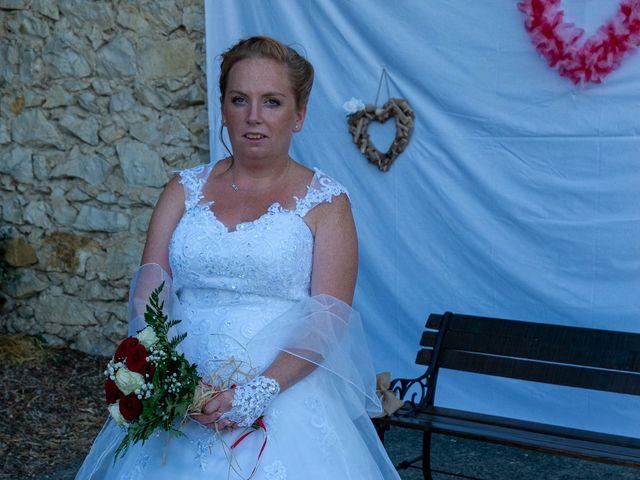 Le mariage de Grégory et Chantal à Sernhac, Gard 8
