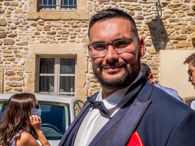 Le mariage de Grégory et Chantal à Sernhac, Gard 13