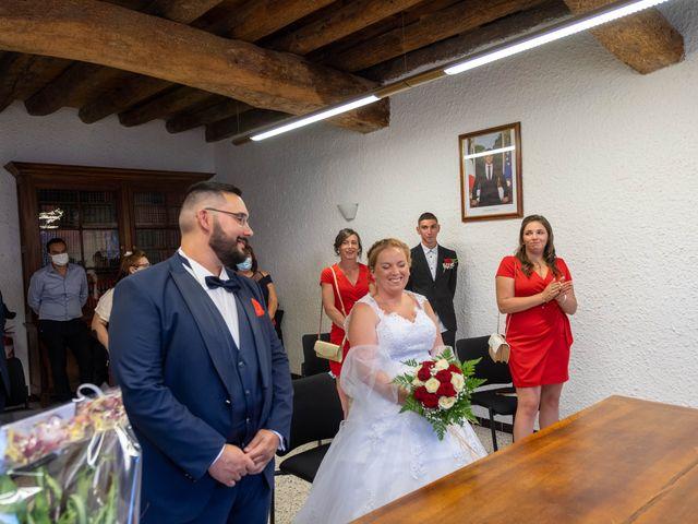 Le mariage de Grégory et Chantal à Sernhac, Gard 16