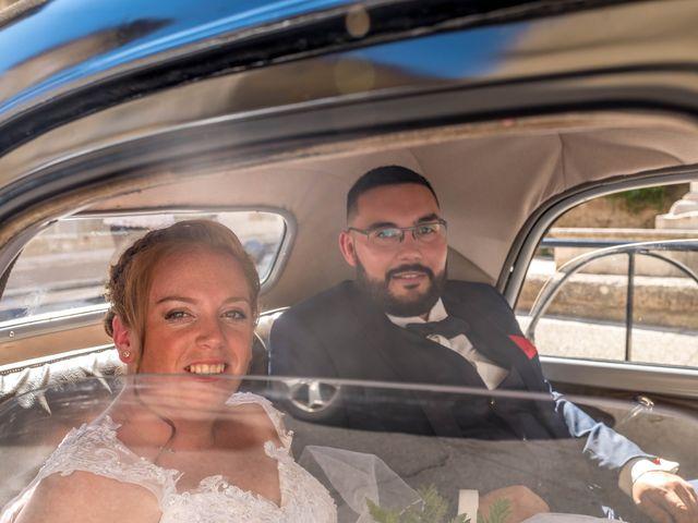 Le mariage de Grégory et Chantal à Sernhac, Gard 18
