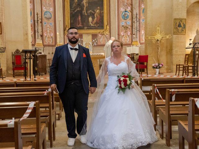 Le mariage de Grégory et Chantal à Sernhac, Gard 20