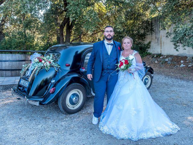 Le mariage de Grégory et Chantal à Sernhac, Gard 22