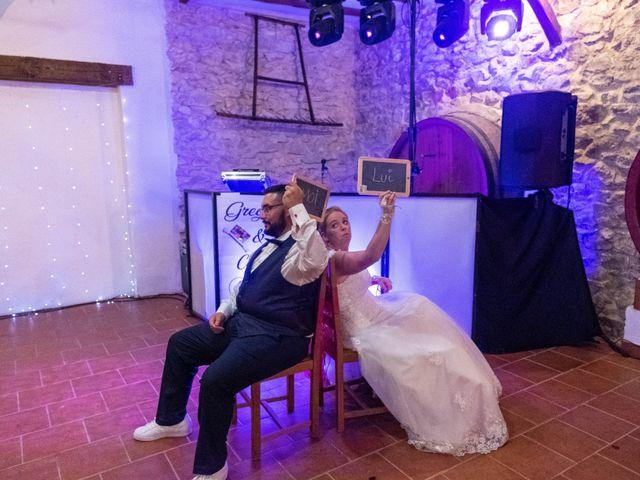 Le mariage de Grégory et Chantal à Sernhac, Gard 25