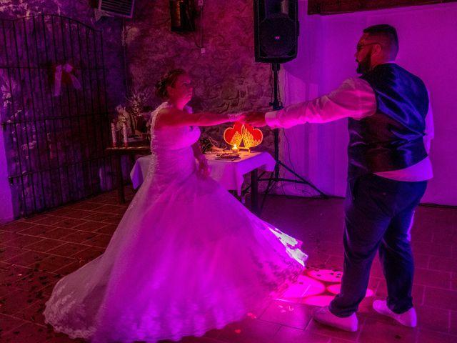 Le mariage de Grégory et Chantal à Sernhac, Gard 26