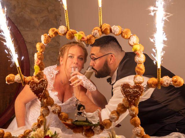 Le mariage de Grégory et Chantal à Sernhac, Gard 27
