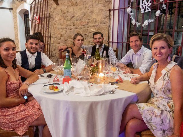 Le mariage de Grégory et Chantal à Sernhac, Gard 28