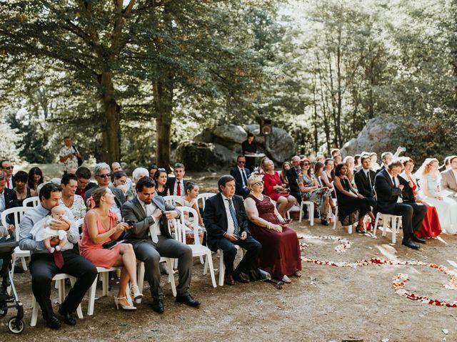 Le mariage de Christian et Émilie à Chailly-en-Bière, Seine-et-Marne 13