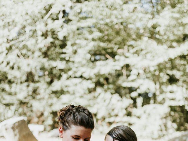 Le mariage de Christian et Émilie à Chailly-en-Bière, Seine-et-Marne 23