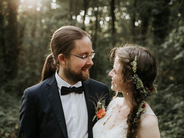 Le mariage de Christian et Émilie à Chailly-en-Bière, Seine-et-Marne 37