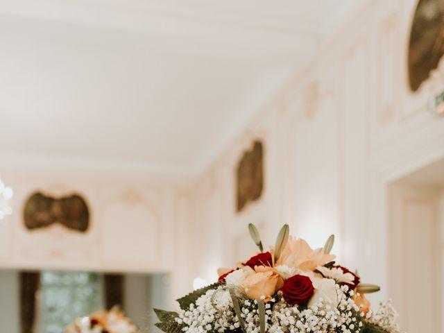 Le mariage de Christian et Émilie à Chailly-en-Bière, Seine-et-Marne 43