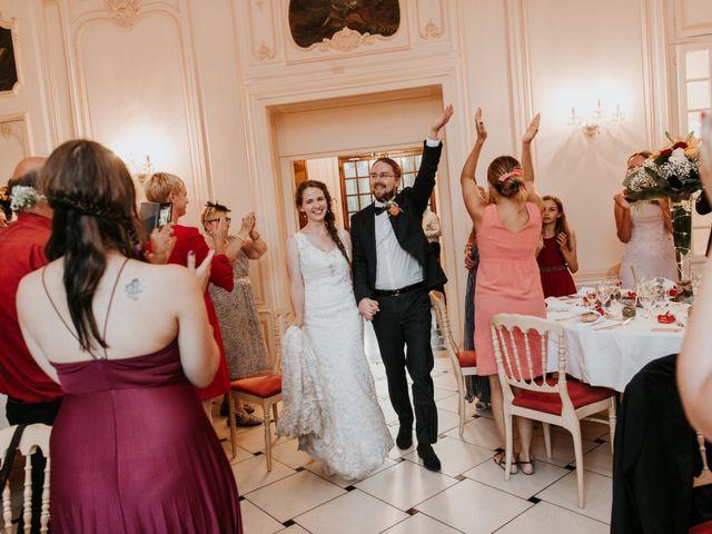 Le mariage de Christian et Émilie à Chailly-en-Bière, Seine-et-Marne 45