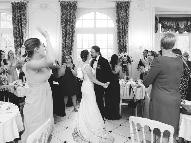 Le mariage de Christian et Émilie à Chailly-en-Bière, Seine-et-Marne 46