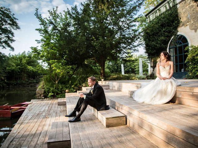 Le mariage de Frederic et Carine à Étampes, Essonne 10