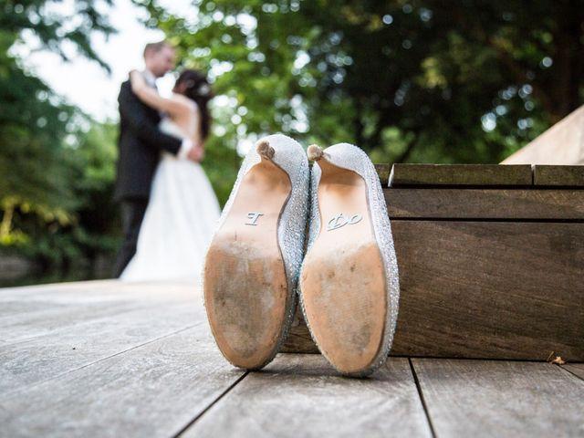 Le mariage de Frederic et Carine à Étampes, Essonne 11