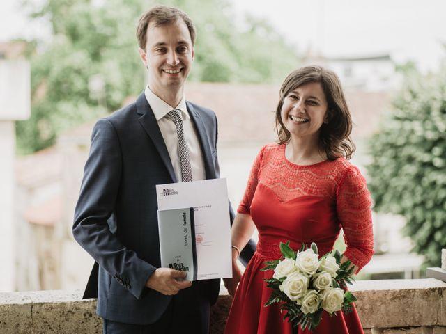 Le mariage de Antoine et Gabriela à Saint-Lon-les-Mines, Landes 6
