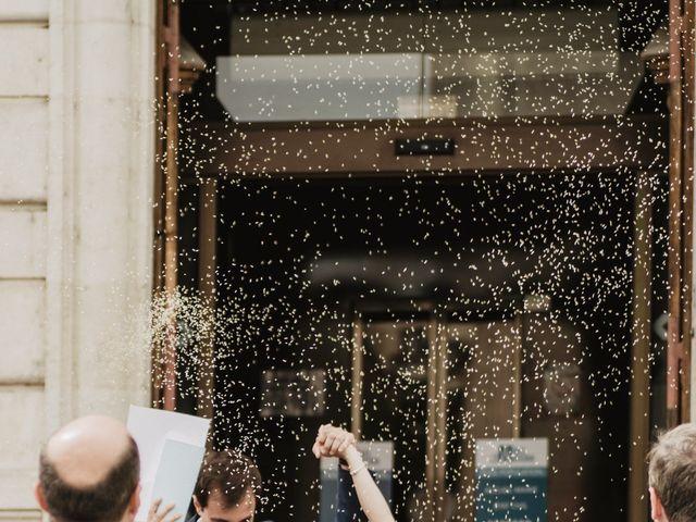 Le mariage de Antoine et Gabriela à Saint-Lon-les-Mines, Landes 7