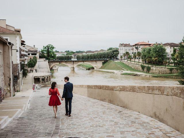 Le mariage de Antoine et Gabriela à Saint-Lon-les-Mines, Landes 10