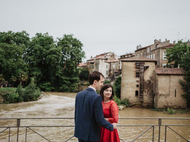 Le mariage de Antoine et Gabriela à Saint-Lon-les-Mines, Landes 12