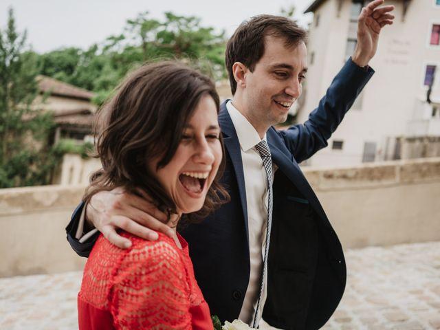 Le mariage de Antoine et Gabriela à Saint-Lon-les-Mines, Landes 13
