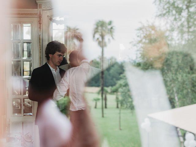 Le mariage de Antoine et Gabriela à Saint-Lon-les-Mines, Landes 23