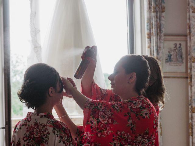 Le mariage de Antoine et Gabriela à Saint-Lon-les-Mines, Landes 30