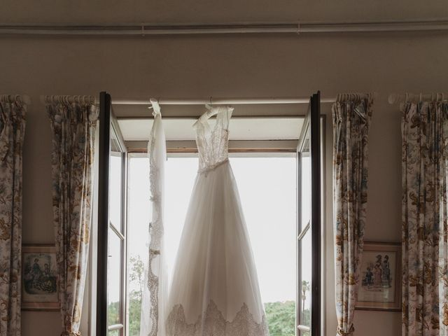 Le mariage de Antoine et Gabriela à Saint-Lon-les-Mines, Landes 35