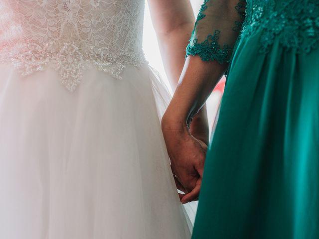 Le mariage de Antoine et Gabriela à Saint-Lon-les-Mines, Landes 39