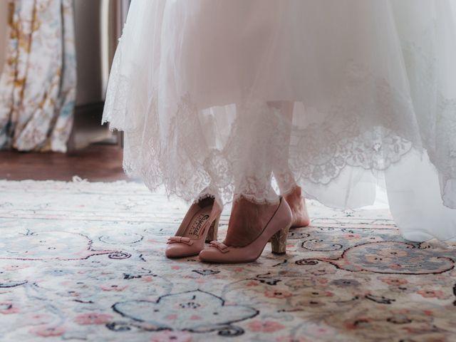 Le mariage de Antoine et Gabriela à Saint-Lon-les-Mines, Landes 40