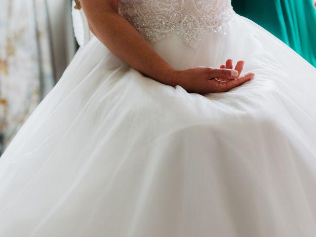 Le mariage de Antoine et Gabriela à Saint-Lon-les-Mines, Landes 42