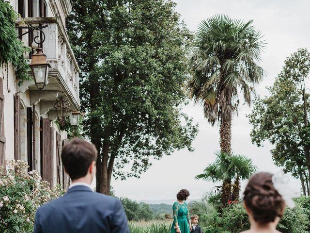 Le mariage de Antoine et Gabriela à Saint-Lon-les-Mines, Landes 49