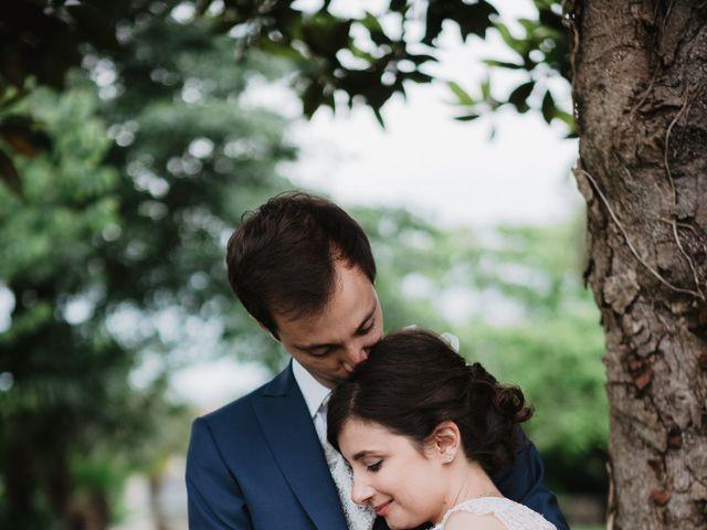 Le mariage de Antoine et Gabriela à Saint-Lon-les-Mines, Landes 53