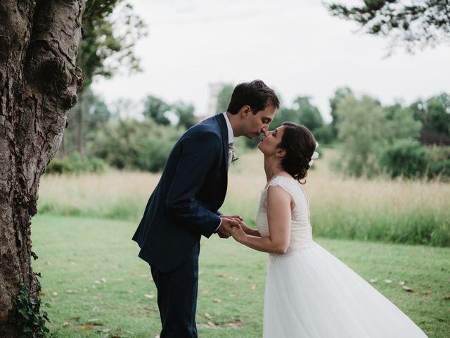 Le mariage de Antoine et Gabriela à Saint-Lon-les-Mines, Landes 55