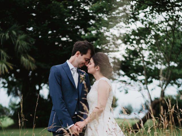 Le mariage de Antoine et Gabriela à Saint-Lon-les-Mines, Landes 56
