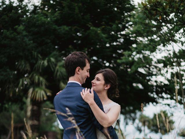 Le mariage de Antoine et Gabriela à Saint-Lon-les-Mines, Landes 57