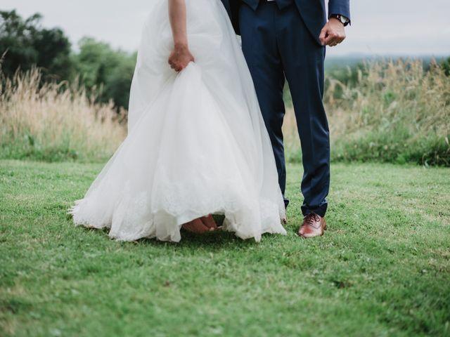 Le mariage de Antoine et Gabriela à Saint-Lon-les-Mines, Landes 62