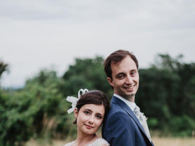 Le mariage de Antoine et Gabriela à Saint-Lon-les-Mines, Landes 64