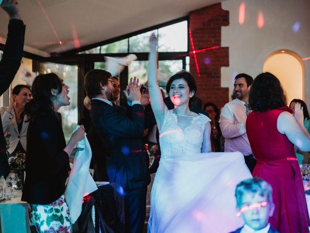 Le mariage de Antoine et Gabriela à Saint-Lon-les-Mines, Landes 69