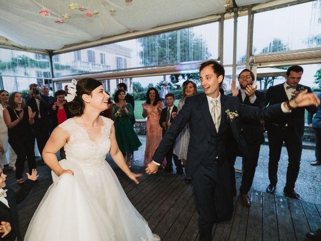 Le mariage de Antoine et Gabriela à Saint-Lon-les-Mines, Landes 71