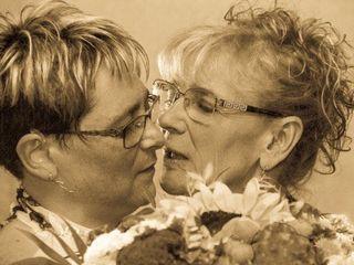 Le mariage de Sabrina et Didier 1