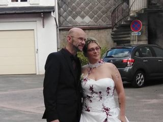 Le mariage de Sabrina et Didier 2