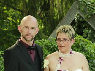 Le mariage de Sabrina et Didier