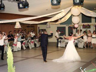 Le mariage de Julie et Ugo 1