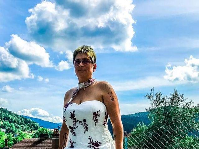 Le mariage de Didier et Sabrina à Cornimont, Vosges 5