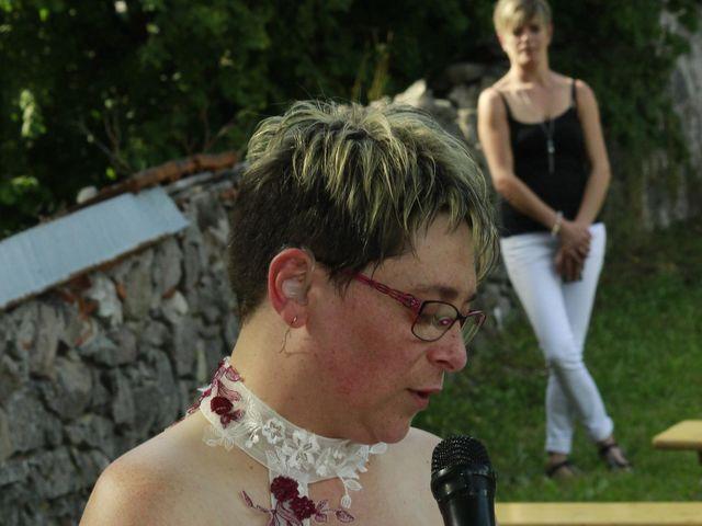 Le mariage de Didier et Sabrina à Cornimont, Vosges 9