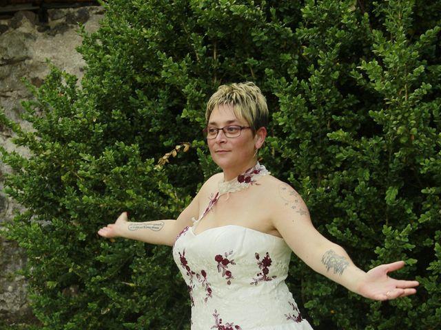 Le mariage de Didier et Sabrina à Cornimont, Vosges 10