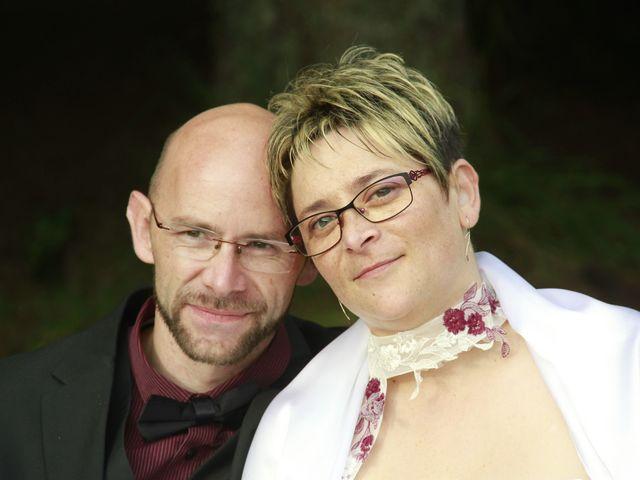 Le mariage de Didier et Sabrina à Cornimont, Vosges 12
