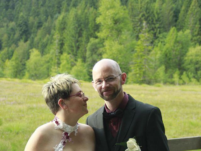 Le mariage de Didier et Sabrina à Cornimont, Vosges 14